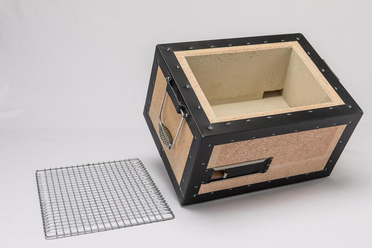 pro line margoni grill. Black Bedroom Furniture Sets. Home Design Ideas