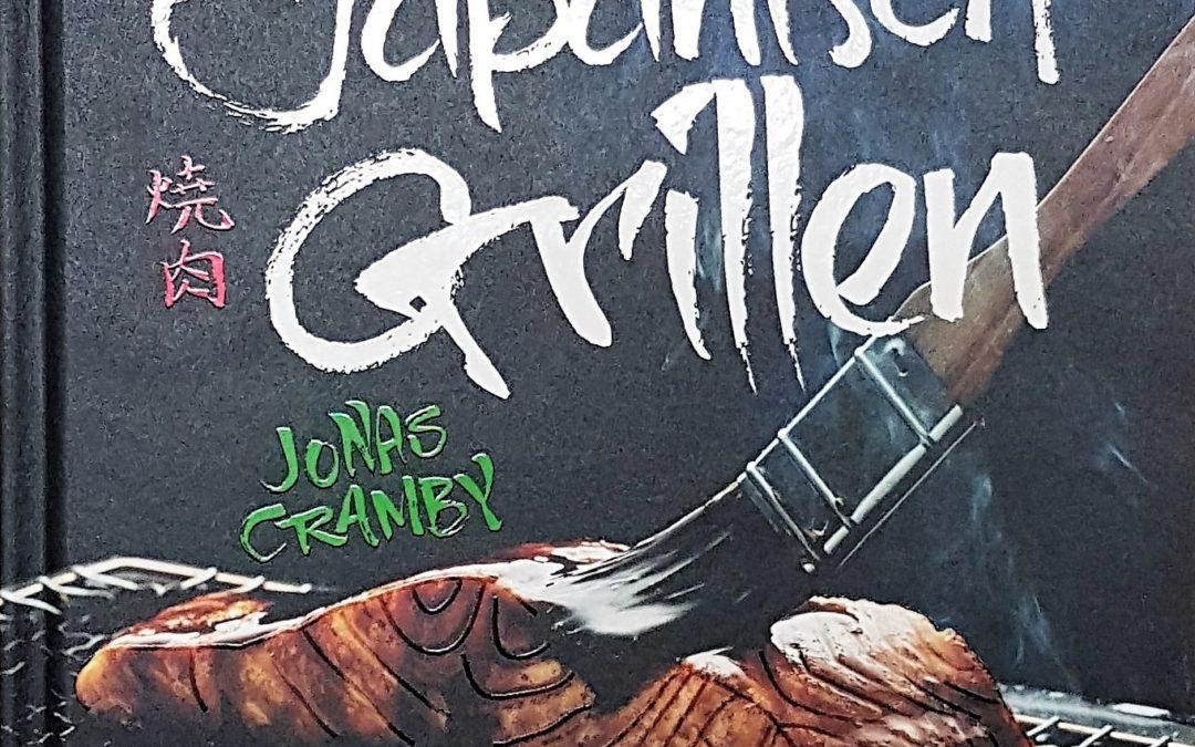 Buchtipp: Japanisch Grillen